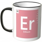 erbium tasse element
