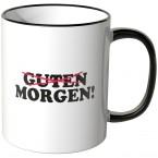 JUNIWORDS Tasse (Guten) Morgen!