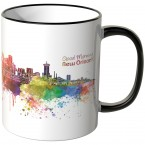 "JUNIWORDS Tasse ""Good Morning New Orleans!"""