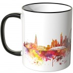 "JUNIWORDS Tasse ""Good Morning London!"""