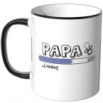JUNIWORDS Tasse Papa 2019 loading...