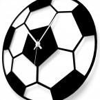 Fußball Uhr