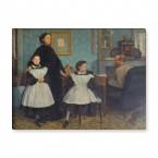 Edgar Degas - Leinwandbilder