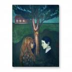 Edvard Munch - Aug in Aug