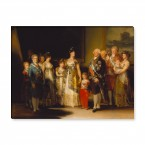 Franciscus José de Goya - Familie Karls IV. von Spanien