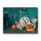 Paul Cézanne Leinwandbild