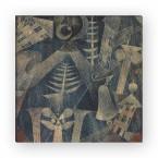 Leinwandbild Paul Klee