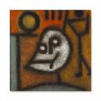 Gemälde - Tod und Feuer