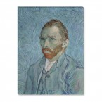Van Gogh - Leinwandbild