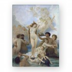 Leinwandbild von William Adolphe Bouguereau