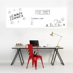 Whiteboard - 100 x 300 cm