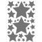 Wandtattoo A4-Set Sternenhimmel