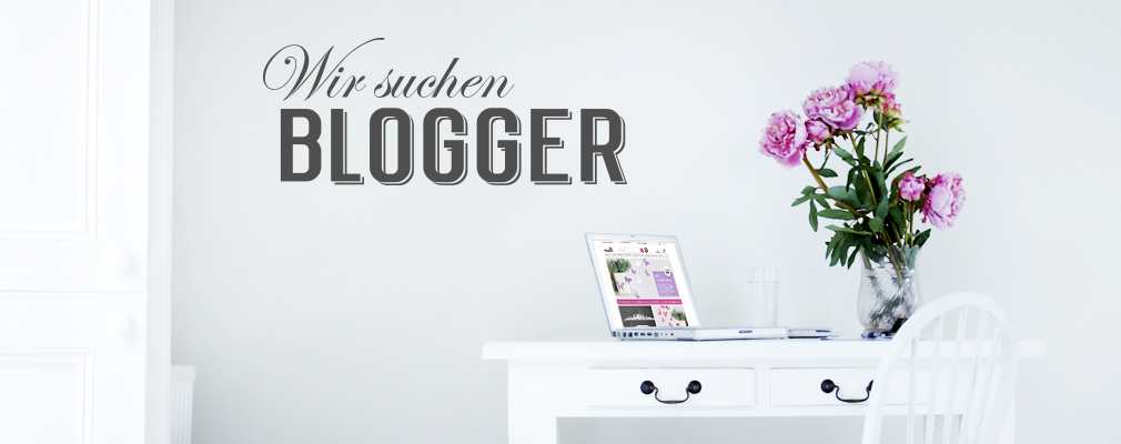 Wandkings sucht Blogger