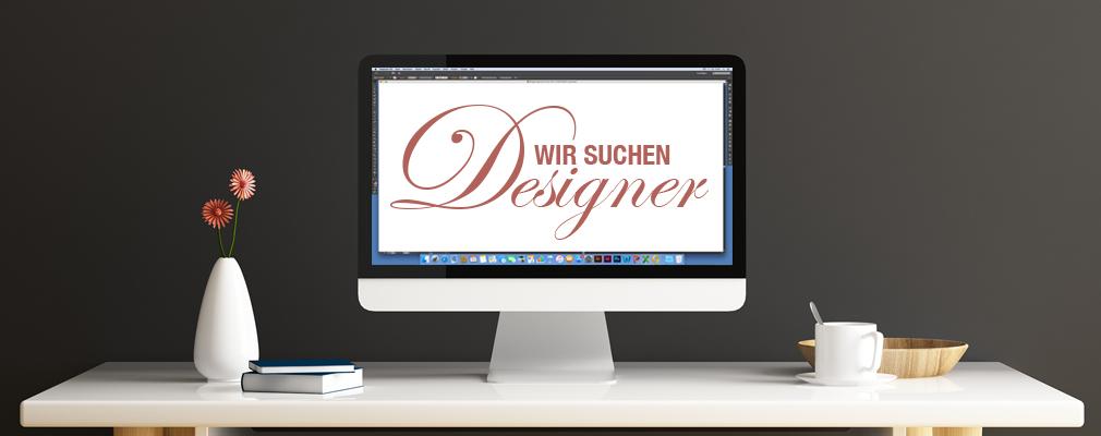 Wandkings sucht Designer