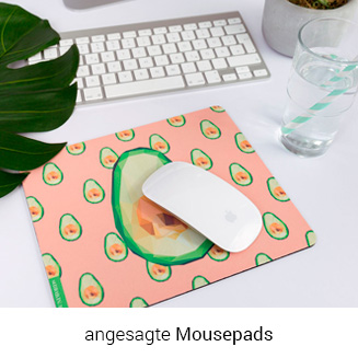 Mousepad Avocado